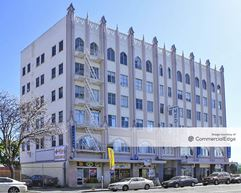 Fruitvale Medical Building - Oakland
