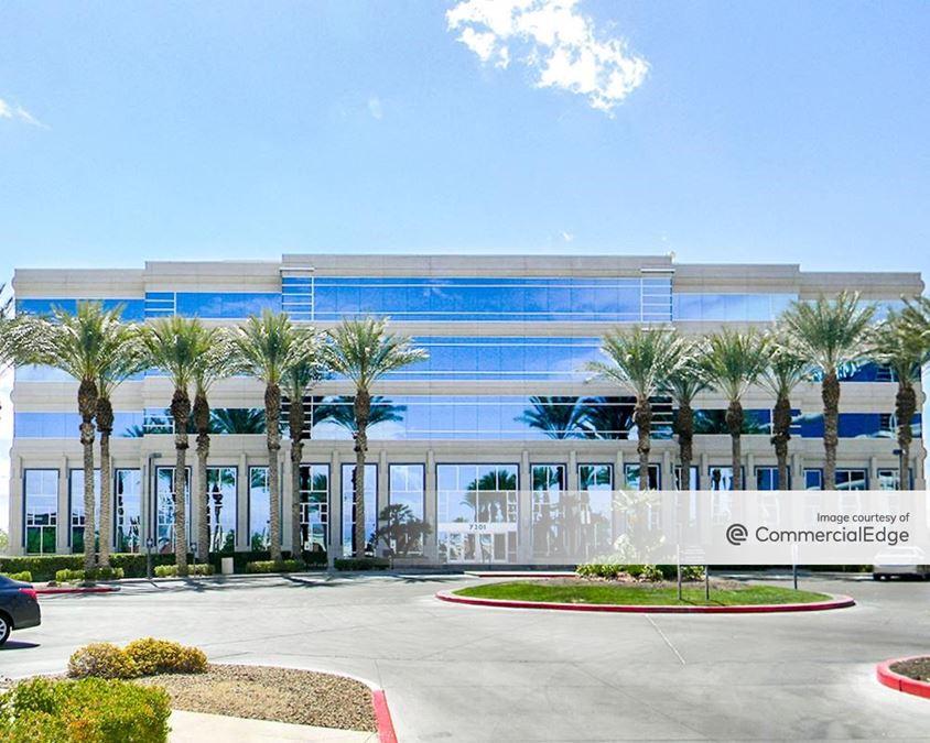 City Center West - 7201 West Lake Mead Blvd