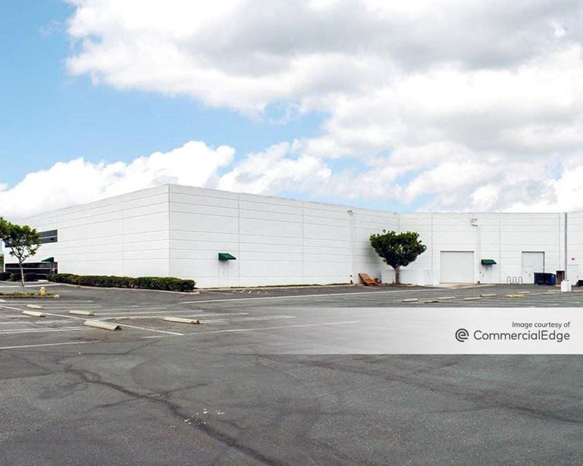 Torrance Corporate Park