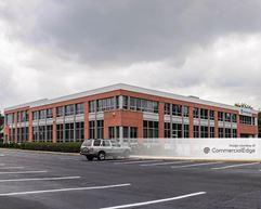 Melville Corporate Center I - Melville