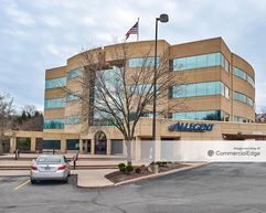 Franklin Park Corporate Center - 2000 Corporate Drive - Wexford