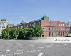 Schrafft's City Center - 425 Medford Street - Boston