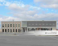 Stockton Medical Plaza - North Little Rock