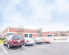 Corporate Landing Professional Center - Virginia Beach