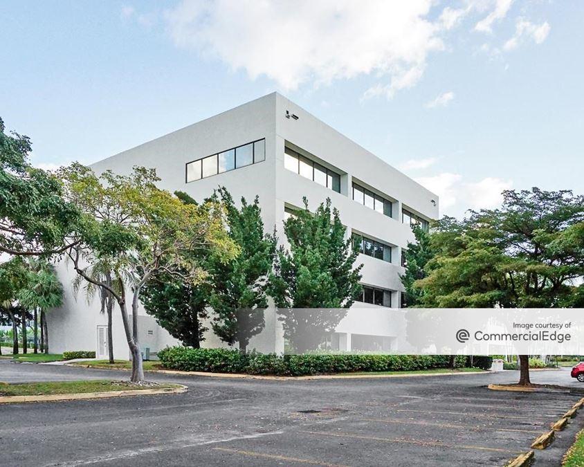 RVH Office Center