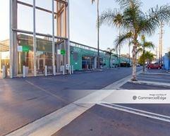 Jefferson Creative Campus - 5880 & 5890 Jefferson Blvd - Los Angeles
