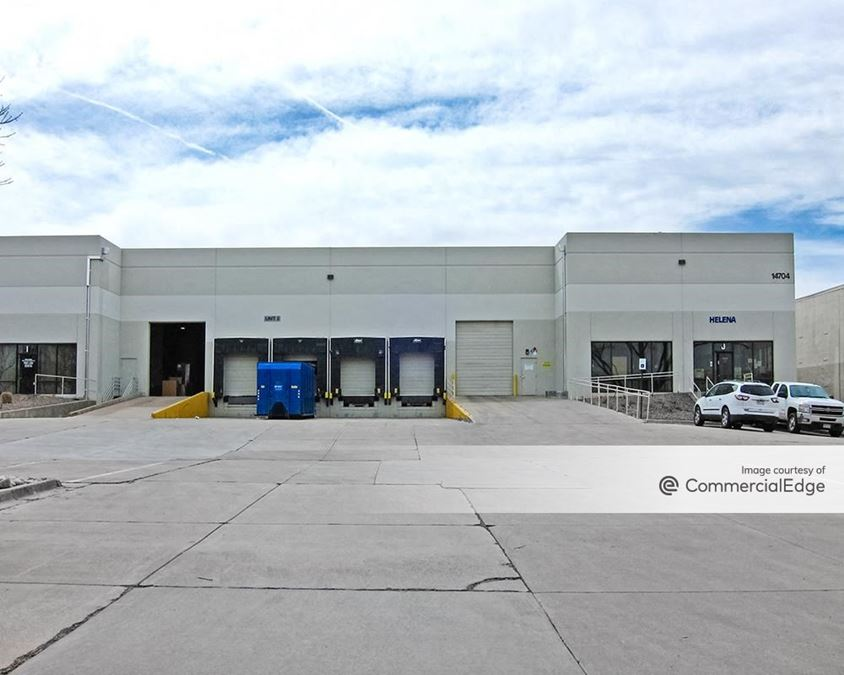 Denver Distribution Center