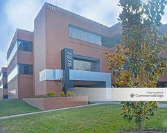 Glen Forest Office Park - Forest Plaza II - Richmond