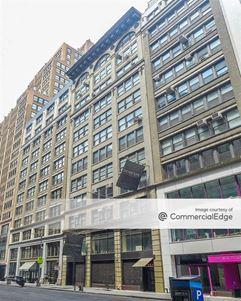 151 West 25th Street - New York