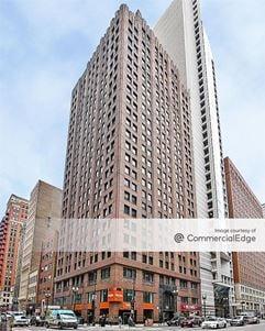 100 North LaSalle Street - Chicago