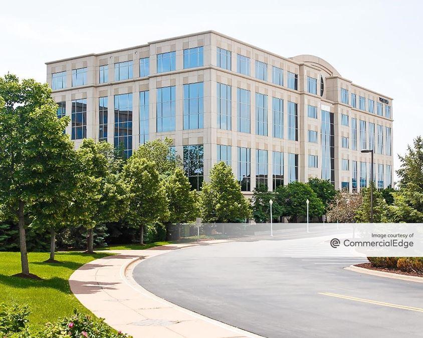 Centennial Lakes Office Park - Building II