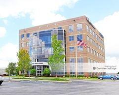 McCauley Nicolas Building - Jeffersonville