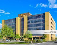 Wells Fargo Headquarters Building - Anchorage
