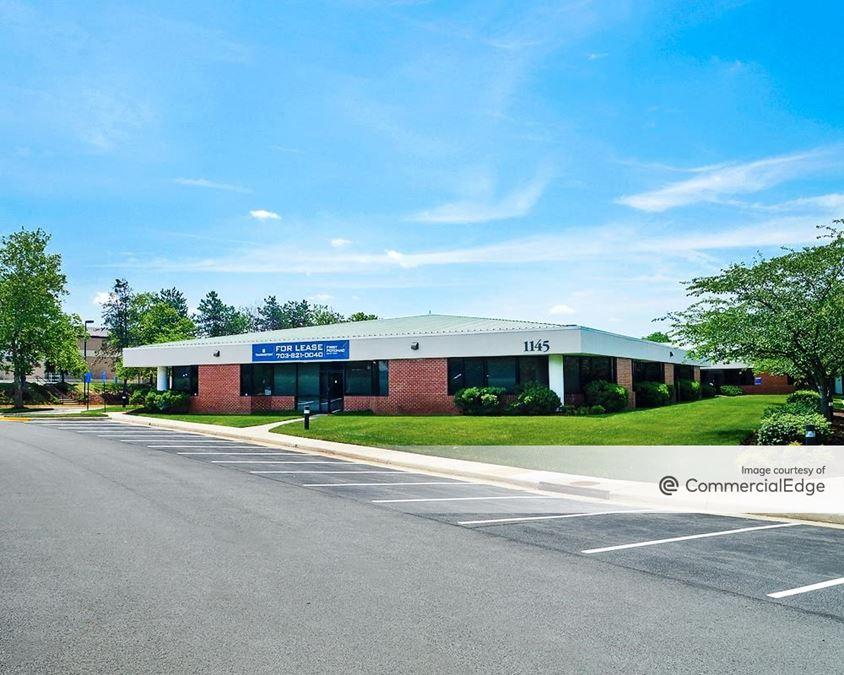 Herndon Corporate Center