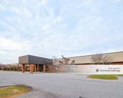 Rossmoyne Business Center - Building 74 - Mechanicsburg