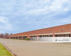 Tinker Business & Industrial Park North - 2601 Liberty Pkwy - Oklahoma City