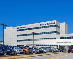 SSM Health Medical Buildings 1 & 2 - St. Charles