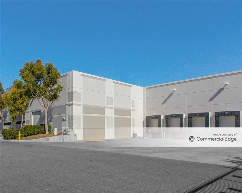 Cypress Technology Center