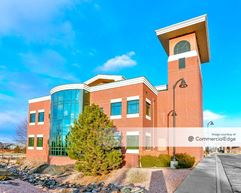 Wildcat Parkway Medical and Dental Building - Highlands Ranch