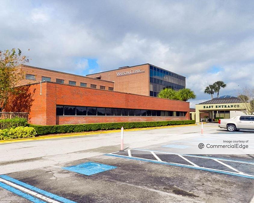Watson Clinic Main