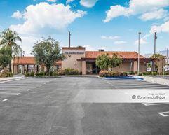 Hemet Valley Medical Center - 1505-1565 West Florida Avenue - Hemet