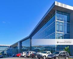 Burns & McDonnell World Headquarters - 9450 Ward Pkwy - Kansas City