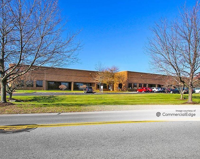 Iron Run Corporate Center - 6575 Snowdrift Road