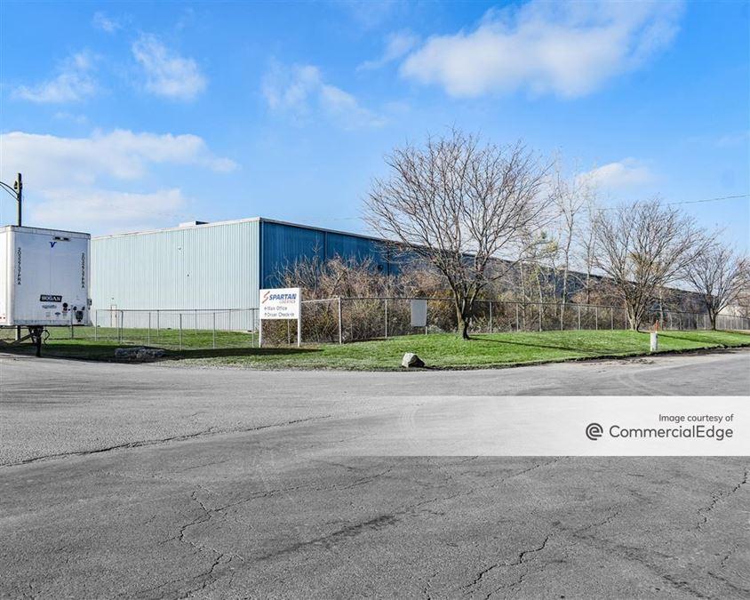4140 & 4141 Lockbourne Industrial Pkwy