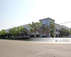 18201-18291 South Santa Fe Avenue - Rancho Dominguez