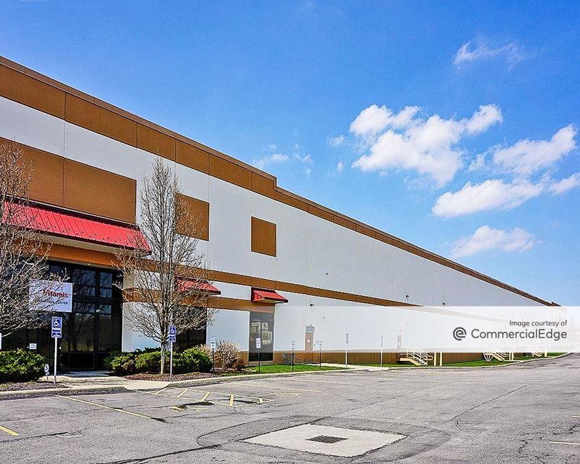 Strongsville Industrial Park - 23221 Morgan Court