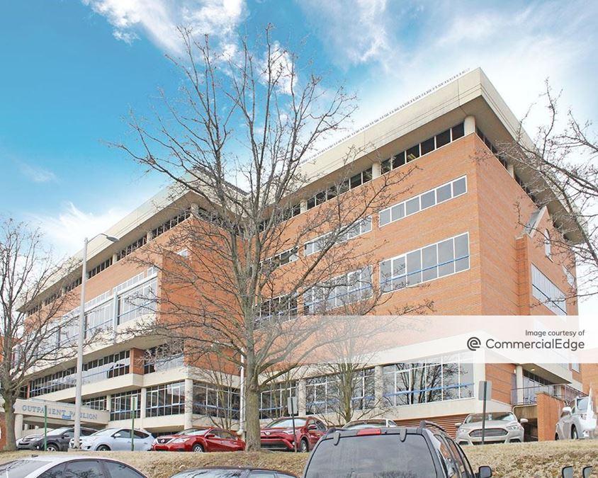 Main Line Health Riddle Hospital - Health Center 3/Outpatient Pavilion
