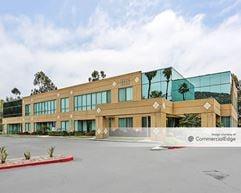 Bernardo Gateway - San Diego