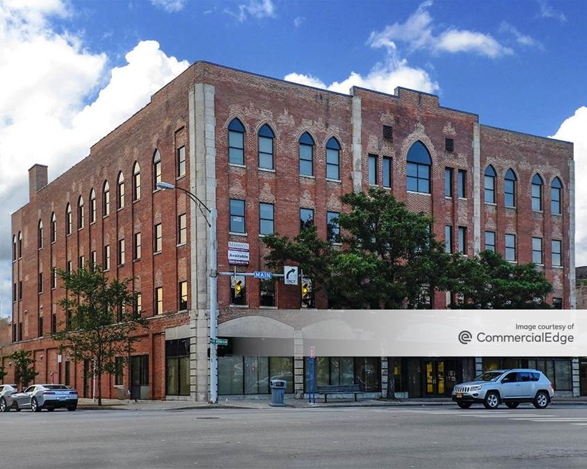 140 West Main Street