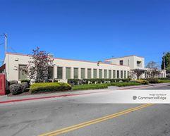 Bayer Campus - North Campus - Berkeley