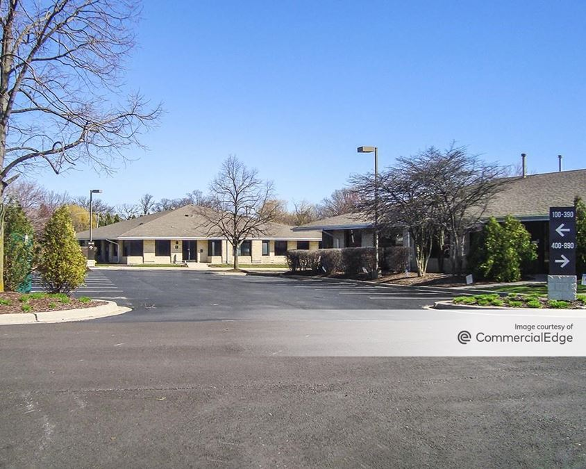 Quail Ridge Office Centre