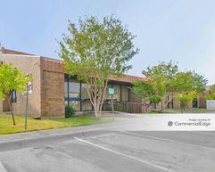 Veilux Worldwide Headquarters - Grand Prairie