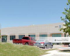 Network Crossing - Buildings 1, 2 & 3 - San Antonio