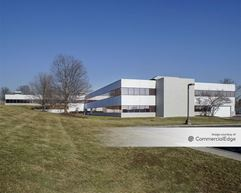 Pennsylvania Business Campus - 400-445 Lakeside Drive - Horsham