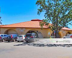 Exchange Professional Center - Rancho Cucamonga