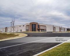 Lehigh Valley Trade Center - Building A - Bethlehem