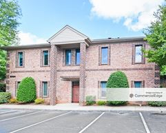 Six Forks Office Center - Raleigh