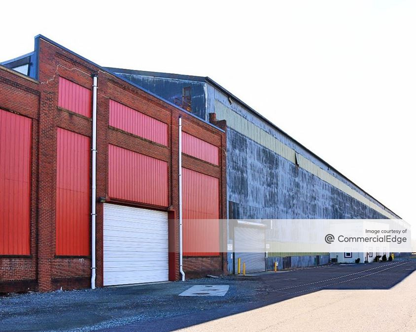 Pottstown Industrial Complex: 1A