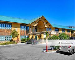 Alpine Regional Center - Alpine
