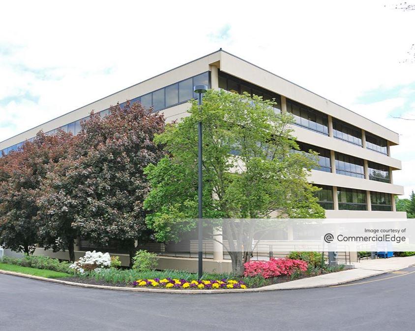 Five Radnor Corporate Center