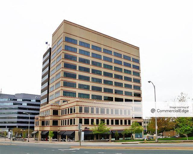 Two Ballston Plaza