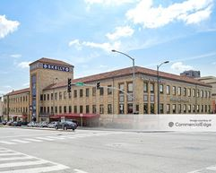 Skelly Building - Kansas City