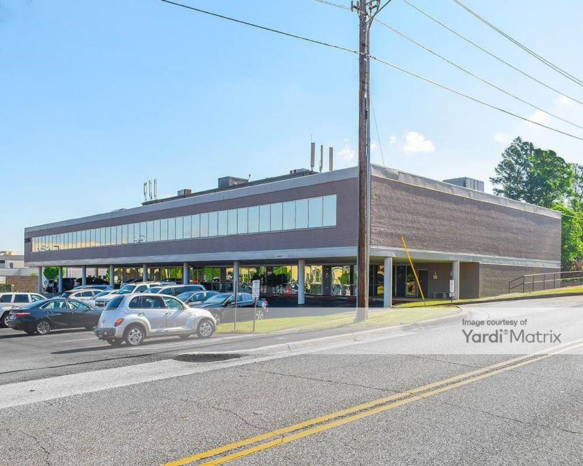 Franklin Professional Center
