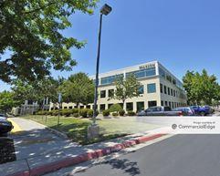 White Rock Corporate Campus - Building Create - Rancho Cordova