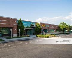 Pender Business Park - Fairfax