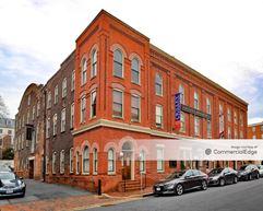 Crilley Warehouse Executive Offices - Alexandria